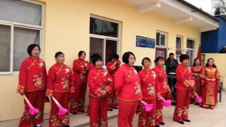 阳城县凤城镇砖窑沟村2019年三八妇女节文艺汇演(下)