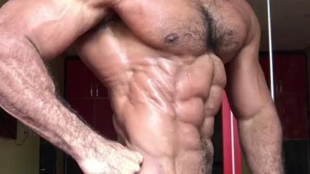 肌肉生长的秘密1