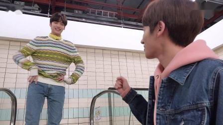 [T:TIME] Rock-paper-scissors! The winner is..?! - TXT