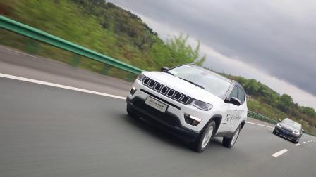 """驾·驭:效能动力再升级  只有1.3T的全新Jeep指南者照样可以""""野""""-驾驭制造者"""