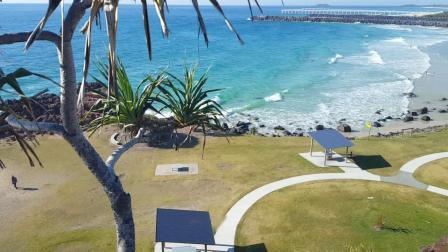Interesting Places - Gold Coast