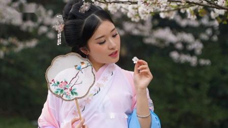 《 江 南 好 》MV 甜 业声乐作品 苏  亮 词 甜 业 曲 首唱 周  晶