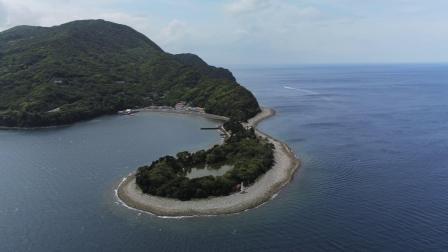 Sacred Spots in West Izu Peninsula 西伊豆圣地航拍 Parrot ANAFI