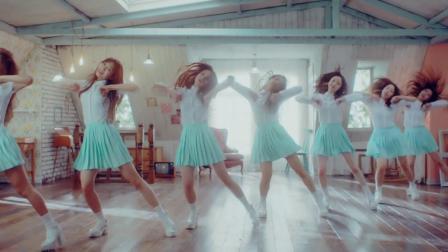 Lovelyz - Hi~ (舞蹈版) (1080p)