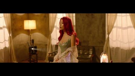 Vinida万妮达《血月BLOOD MOON》官方MV