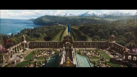 《童话镇- Once Upon a Time 》祝六一儿童节快乐!