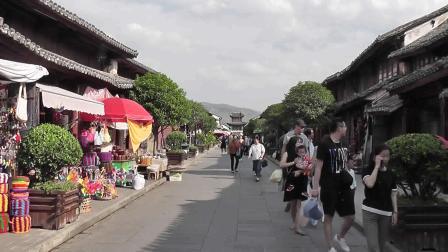 云南昆明旅游景点(六)
