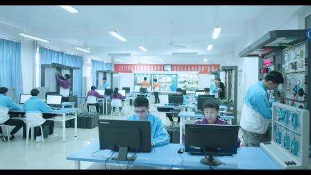 济南信息工程学校宣传片
