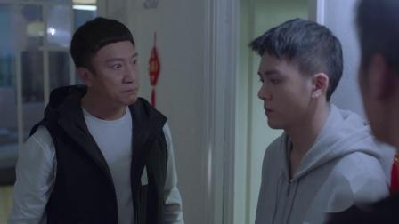 《带着爸爸去留学》黄成栋楚文博联手训儿子,黄小栋一言不发不耐烦
