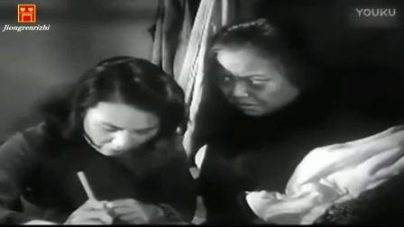 经典老电影《一江春水向东流》(1947年字幕版)