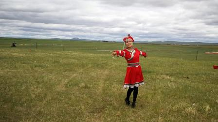 呼伦贝尔大草原《一》2019年