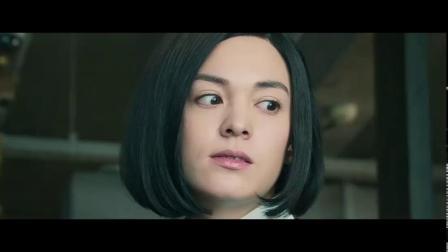 《素人特工》片段:来自女人愤怒!张榕容暴揍猥亵男