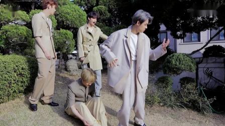 [T:TIME] YEONJUN's Dance Time - TXT