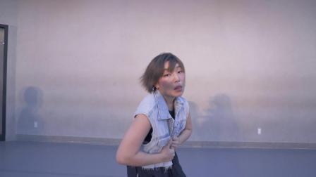 Post Malone, Swae Lee - Sunflower  Ligi 编舞