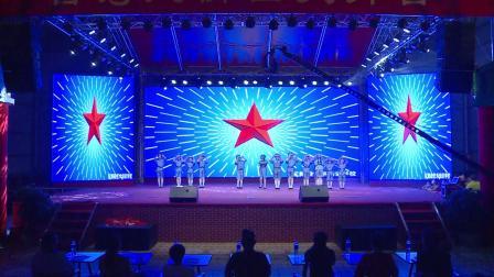 2、舞蹈《闪闪的红星》-红舞鞋19暑期汇报表演