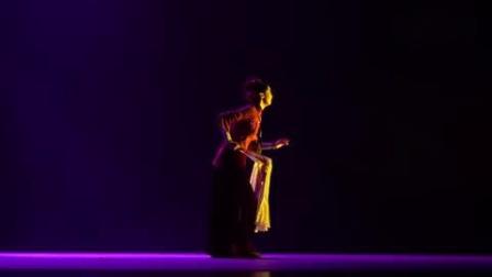 第十二届全国桃李杯舞蹈《那时花开》视频版权属原作者