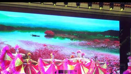 舞蹈  共圆中国梦  中建舞蹈队