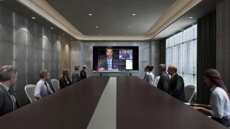 联建光电METAGO智能会议显示终端产品视频