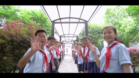 郴州市涌泉小学80班毕业季