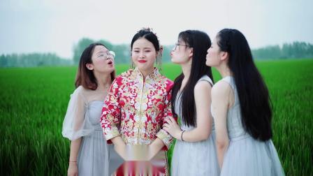 19.09.10 迎亲快剪 慕尚婚礼策划 柠檬婚礼电影