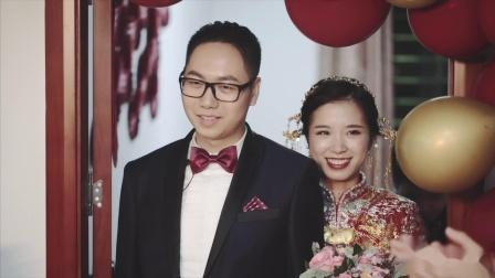 菲宁视觉婚礼电影《属于我们的影片》