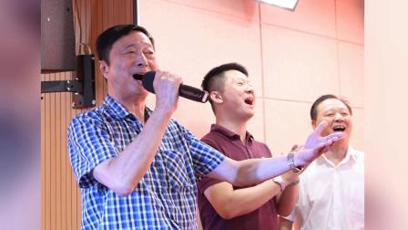 庆祝新中国成立七十周年-芷江西路街道戏曲文化周(2019年9月16-22日)