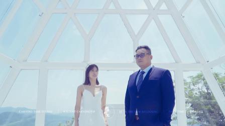 雕刻时光电影丨23 September 2019,三亚旅拍微电影