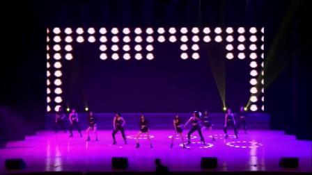 广东海洋大学中歌艺术学院舞模1161班【映画】 毕业晚会