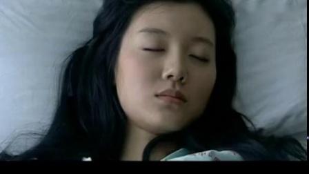 《钻石王老五的艰难爱情》雨馨一个人在卧室痛哭,早上竟然发烧了,孟皓急坏了