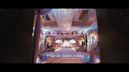 【Zhang Zhen + Liu Mei】 Wedding