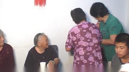 祝福母亲八十三寿辰2009.6.13