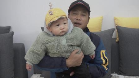 2019-12-08 蔡沁城 周岁宴——早录午播
