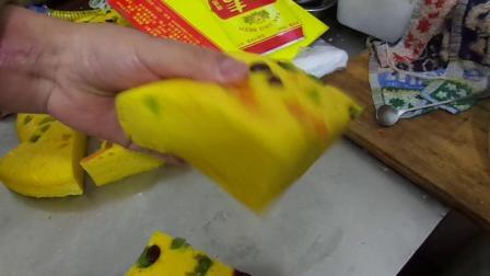 玉米发糕的做法 怎么做马拉糕马拉糕的配方