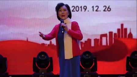我们在一起-汉江湾艺术团2019辞旧迎新汇报演出
