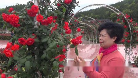 《贵州农业旅游博览园》韩小梅、文平摄制