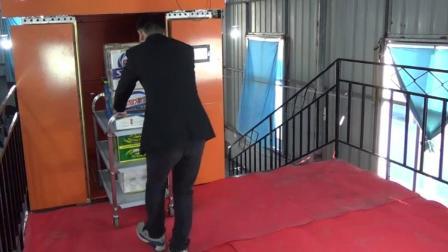 首松智能连续式传菜升降机(落地式、地平式)传菜机宣传视频