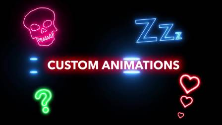 CinePacks Glow FX