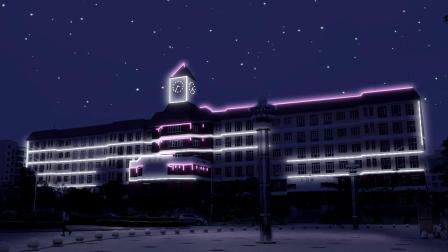 《光影寸金》-致广东海洋大学寸金学院