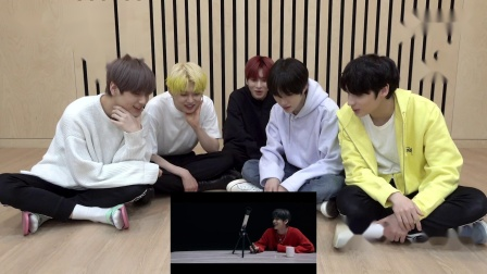 [T:TIME] 'The Dream Chapter: ETERNITY' Concept Trailer reaction - TXT