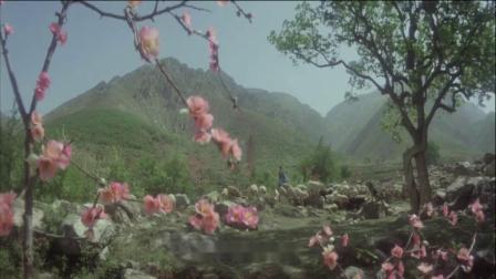 牧羊曲——选自电影《少林寺》