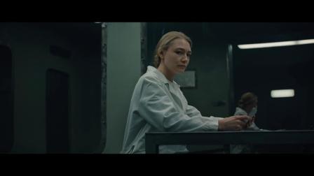 俄罗斯科幻恐怖片《卫星》正式版预告片