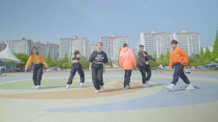 NCT DREAM 엔시티 드림 'Ridin''  Dance Cover