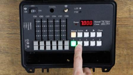 KUPO-PC-30 便携式迷你控台-操作篇_ent