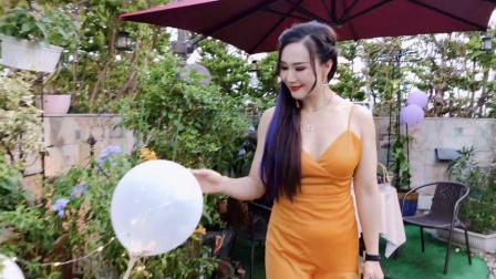 爱丽丝梦游仙境之77期系统班毕业派对花絮 广东广州肚皮舞