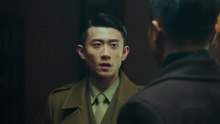 局中人 48 兄弟二人合力救出王文驰,姚碧君被带走