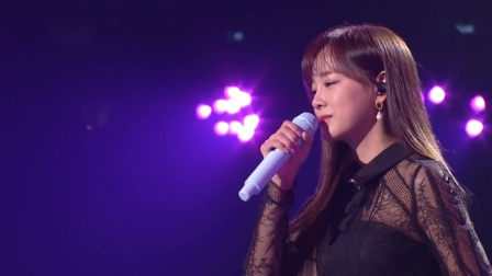 韩国歌曲 - 微笑中映照的你 김세정  미소속에비친그대