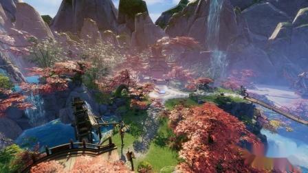 《梦幻新诛仙》回合玩法视频