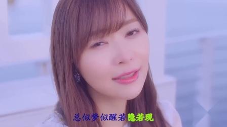 卡拉ok-醉红颜-4k超清k歌美女视频dj
