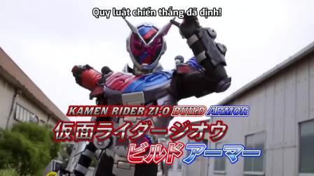 假面骑士ZI-O变身讲座 ZI-O&Geiz篇