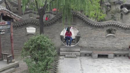 晋陕之旅—《王家大院》